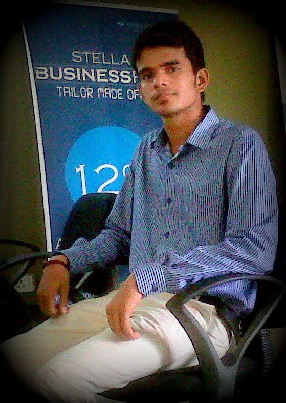vivek mishra,thetechface owner