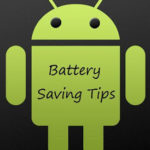 How  to improve Android Smartphone battery life