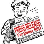How to Optimize SEO  Press Release