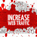 How to increase website traffic in Simple Steps