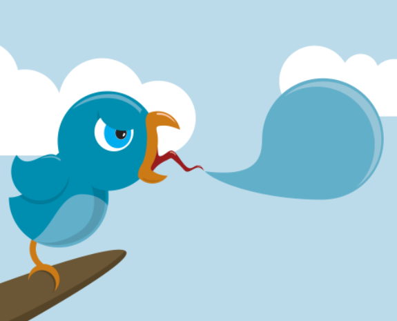 Twitter headquarters, Twitter Marketing,Android Market,Facebook to Twitter fan page, twitter new look,Twitter Marketing Fails