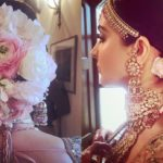 Virat Kohli and Anushka Sharma Wedding pics