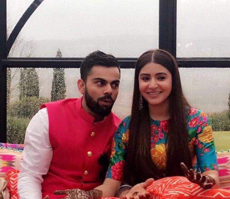 Virat Anushka Sharma Wedding pics,Virat Anushka Sharma Wedding images