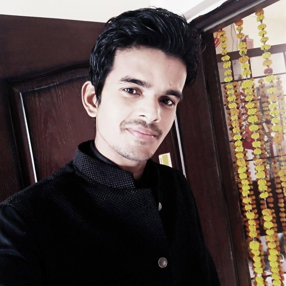 Vivek Mishra Images,Vivek Thetechface