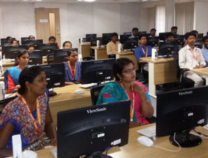 HCL TSS Training and Hiring Program for Fresher