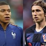 Fifa World Cup 2018 final France v Croatia Highlights