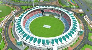 Lucknow Ekana Stadium Tickets Booking,Lucknow Ekana Tickets Booking
