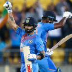 India vs New Zealand T20 Super Over Highlights