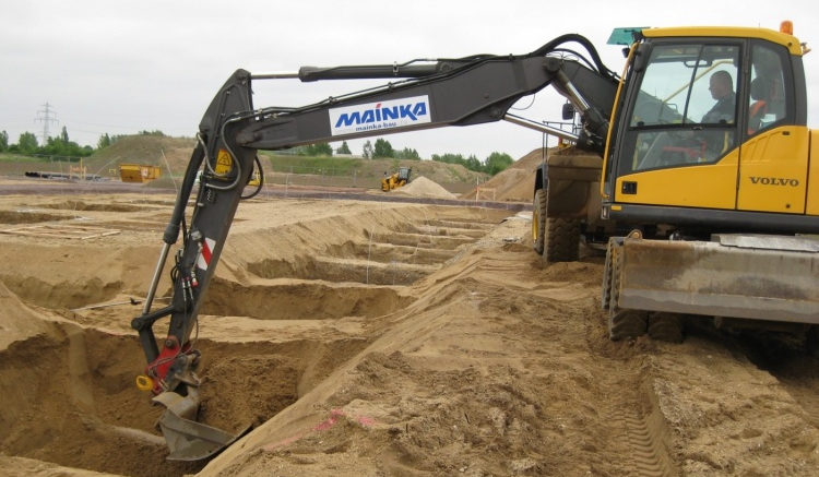 Safety measures during excavation work of foundation,earth work,IS Code for earthwork excavation,earth work excavation for foundation,Calculate earth work excavation for foundation