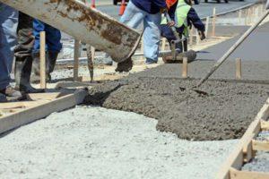 RCC road construction process- Tremix flooring