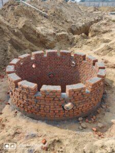 Brick work Circular Manhole,Construct Circular Manhole,Construct Conical Manhole,Construct Conical Manhole